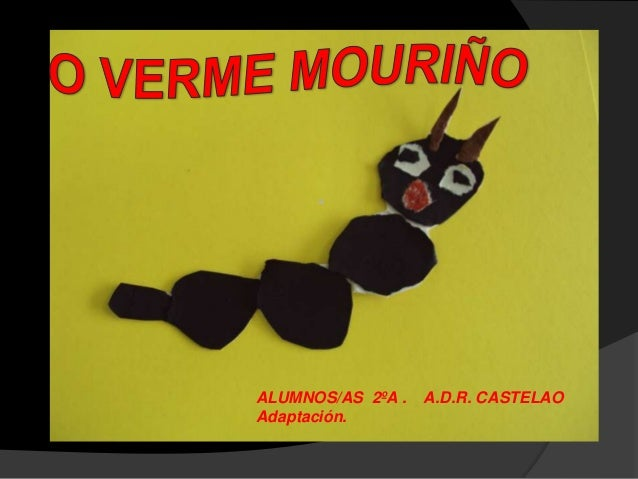 Mouriño power point