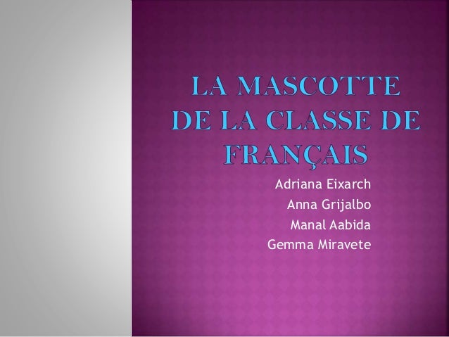 •  •  Adriana Eixarch • Anna Grijalbo • Manal Aabida Gemma Miravete