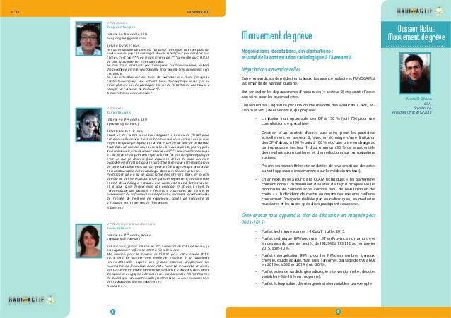 N° 12  Décembre 2012  sWZĞĐŚĞƌĐŚĞ  ĞŶũĂŵŝŶŽŶŐğƌĞ  /ŶƚĞƌŶĞĞŶϰème année, Lille  benj.longere@gmail.com  ^ĂůƵƚăƚŽƵƚĞƐĞƚƚŽƵƐ͘ ...