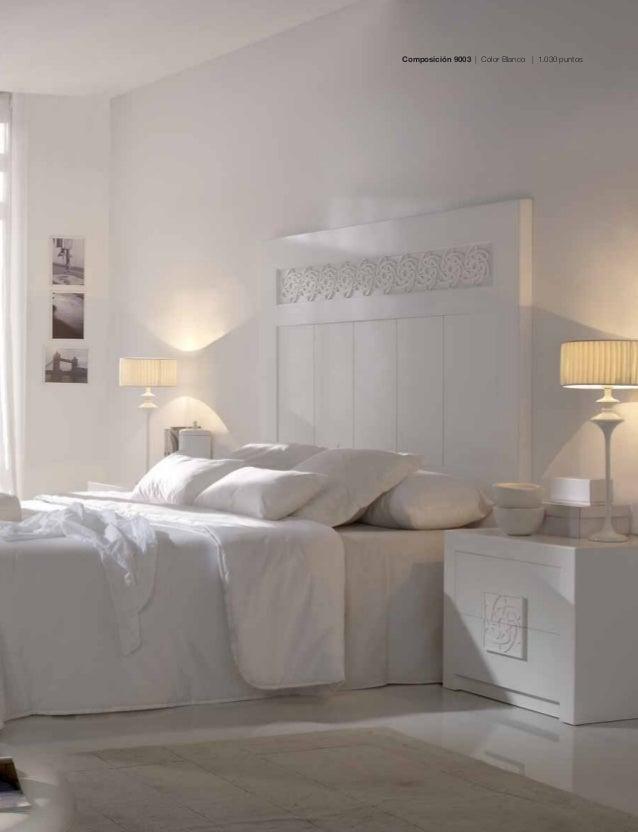 Muebles blanco dormitorios matrimonio 20170718043041 - Vinilos para habitaciones de matrimonio ...
