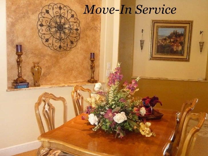 Move-In Service