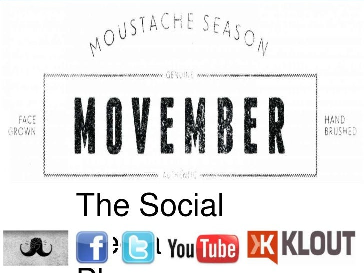 Movember trends talk
