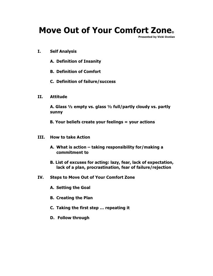 Free Worksheets addiction and the brain worksheet : Move out of your comfort zone worksheets