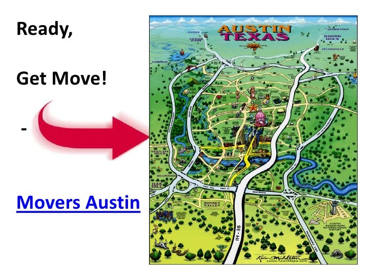 Ready, Get Move!  - Movers Austin<br />