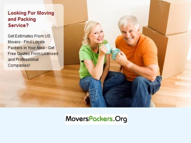 Moverspackers.org is a Professionalmovers and packers in USA can help youto make a trouble free move with yourfamily.