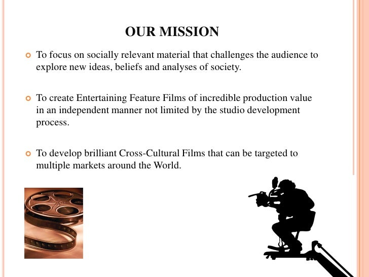 Film production business plan camelview at fashion square movies when it comes to the film business you want to have a reliable business plan in place and to understand why each segment of that plan is important to your accmission Choice Image