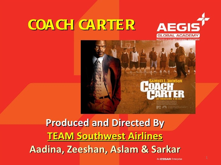 COACH CARTE R                         IT BEGINS                          ON THE                          STREET           ...