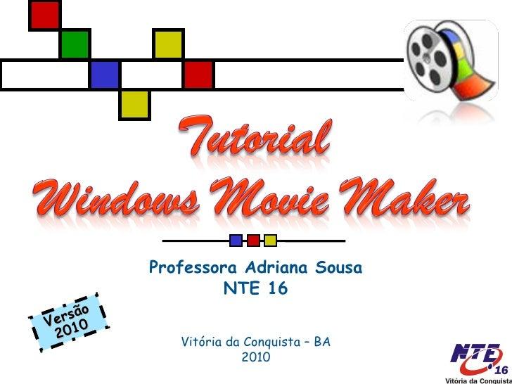 Moviemaker versao2010