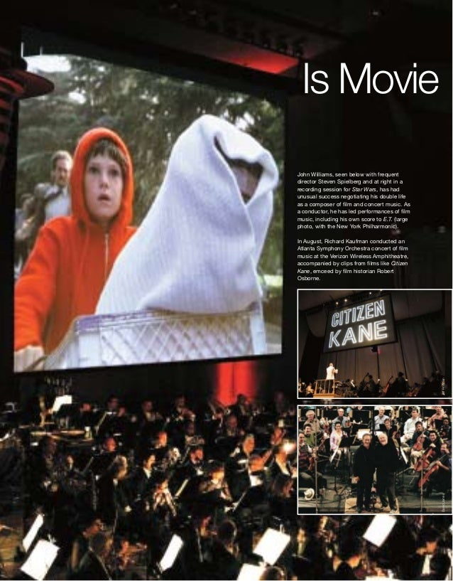 Is Movie Music The New Classical?