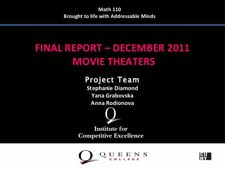 Movies 2 Final Report.ppt