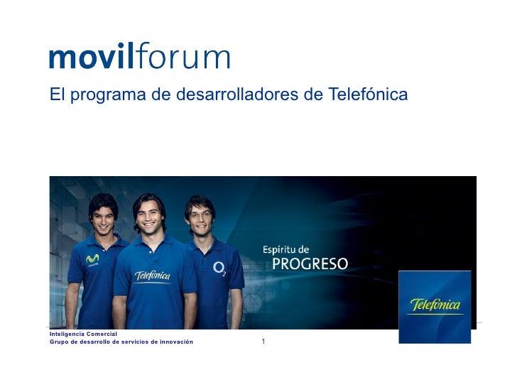 Movilforum2010