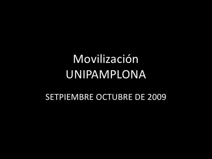 luisAcarrillo<br />Profesor del Departamento de Artes<br />UNIPAMPLONA<br />2009<br />Un papel del artista<br />