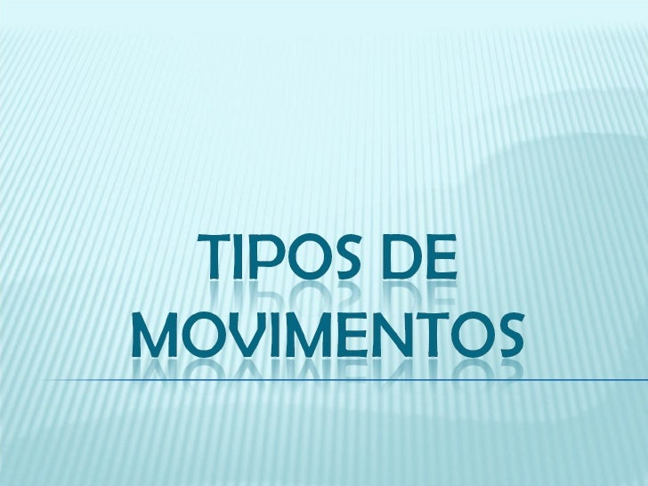 Movimento - Física
