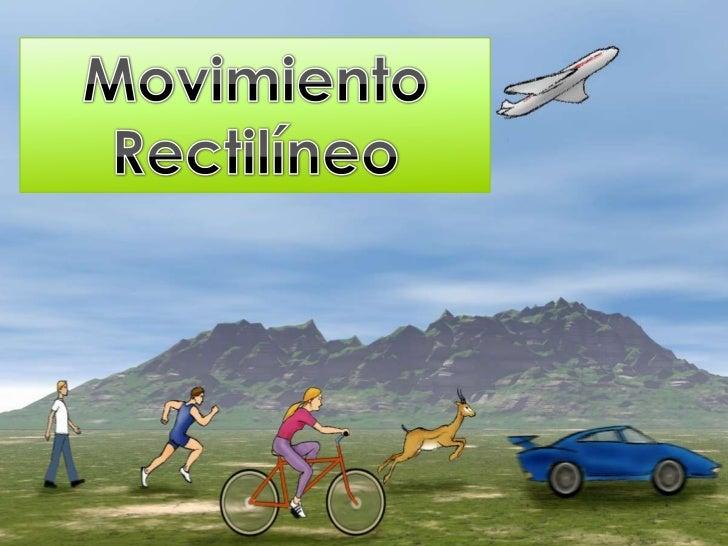Movimiento rectilineo - Tipos de sensores de movimiento ...