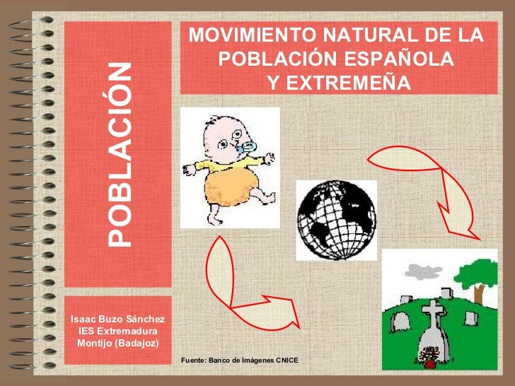 Movimiento Natural