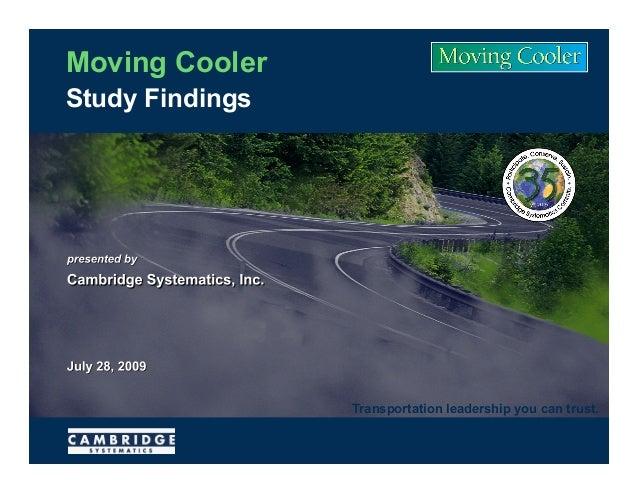 Moving coolerpresentation 072809