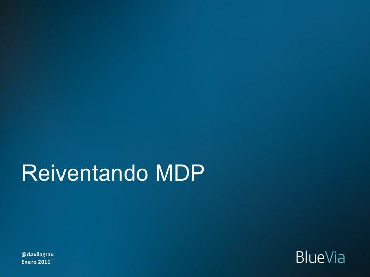 Movistar developers platform está cambiando