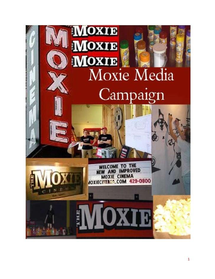 Moxie Marketing Campaign Mkt 456
