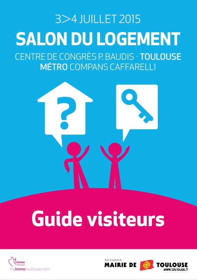 3 SOMMAIRE Toulouse immo Edito de Monsieur Jean-Luc Moudenc p4 Maire deToulouse - Président deToulouse Métropole Edito de...