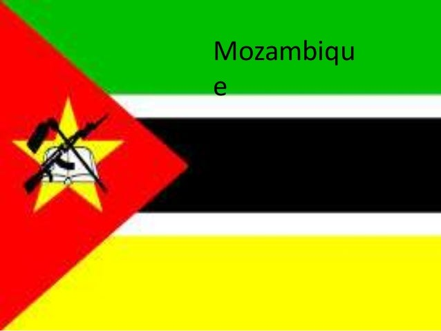 Mozambique project mekhi