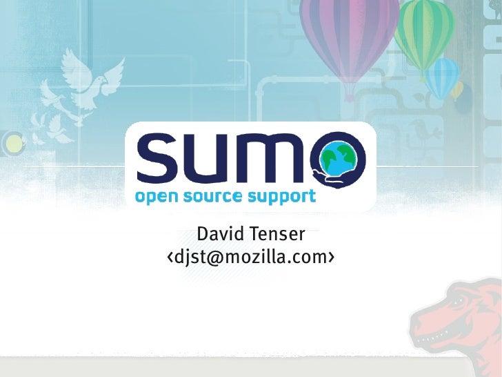 David Tenser     <djst@mozilla.com>