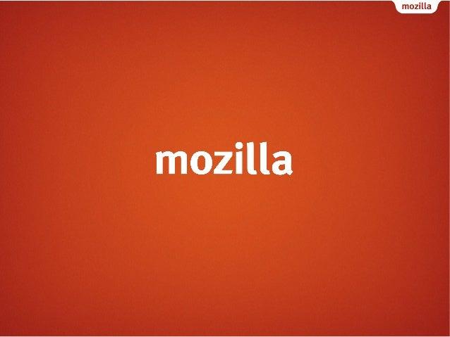 ¿Cómo puedo ser partede Mozilla Costa Rica?Jorge Villalobos