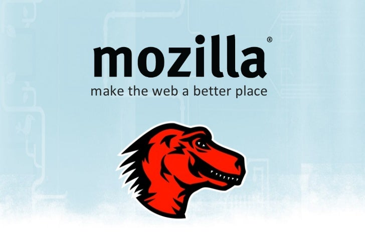 make the web a better place