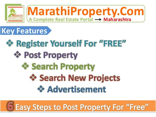 Real Estate In Maharashtra