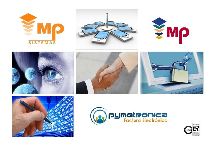 Mp Sistemas - Pymetronica