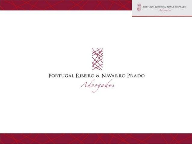 Lei 12.766/12: impactos sobre asPPPs                 Mauricio Portugal Ribeiro                     Lucas Navarro Prado    ...