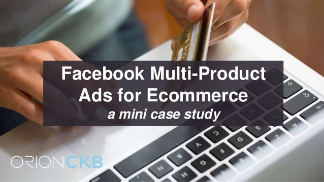 mini case studies on advertising