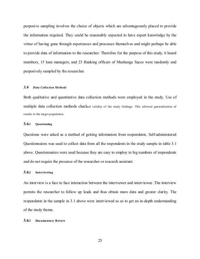 Dissertation decleration