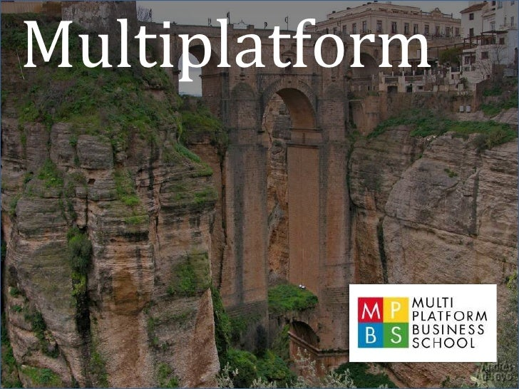 Multi-platform / Web Content
