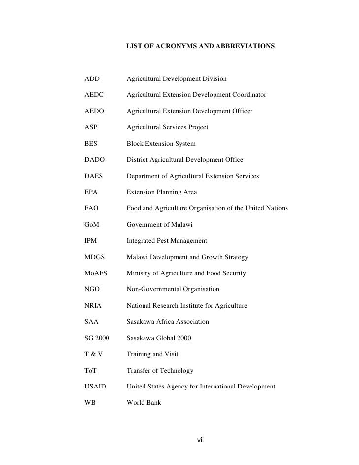 Dissertation abstracts international abbreviation