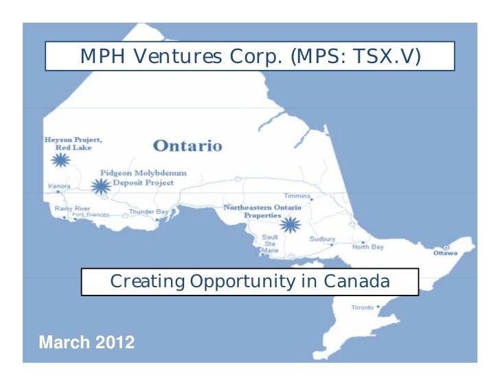 Mph ventures march_2012