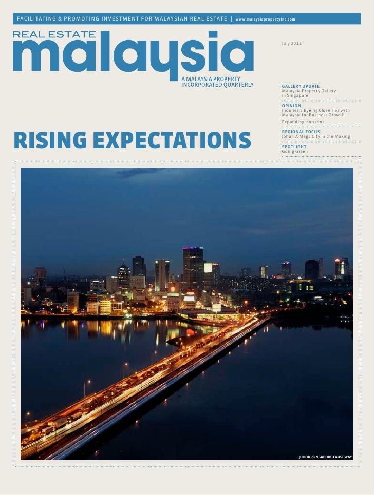 MPI Quarterly Newsletter - July 2011