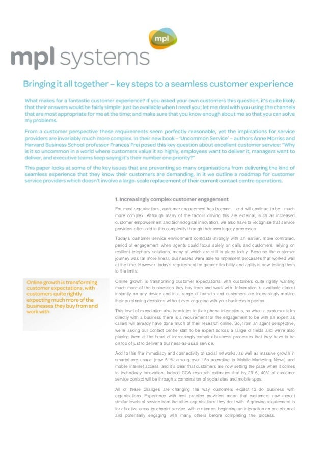 For most organisations, customer engagement has become – and will contin...