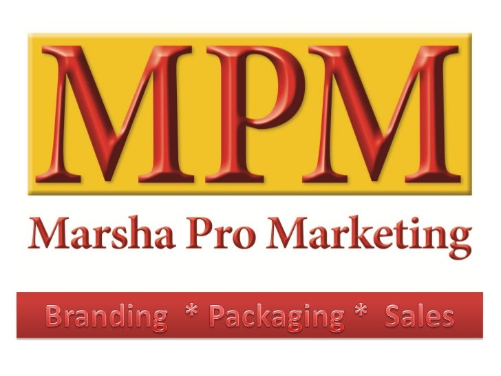 MPM Product Development and Launch 2011
