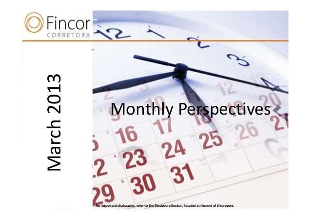 March 2013                      Monthly Perspectives    n             Forimportantdisclosures,refertotheDisclosureS...