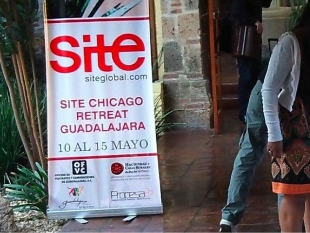 MPM SITE retreat Chicago-Guadalajara