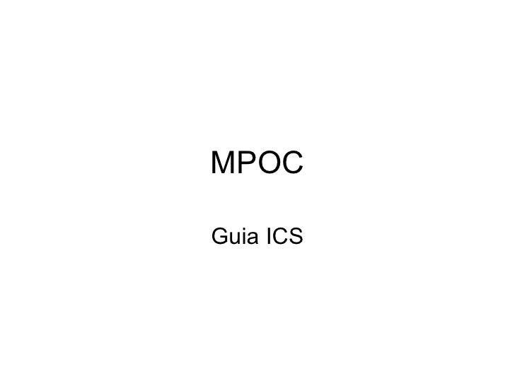 MPOC. Guia pràctica clínica