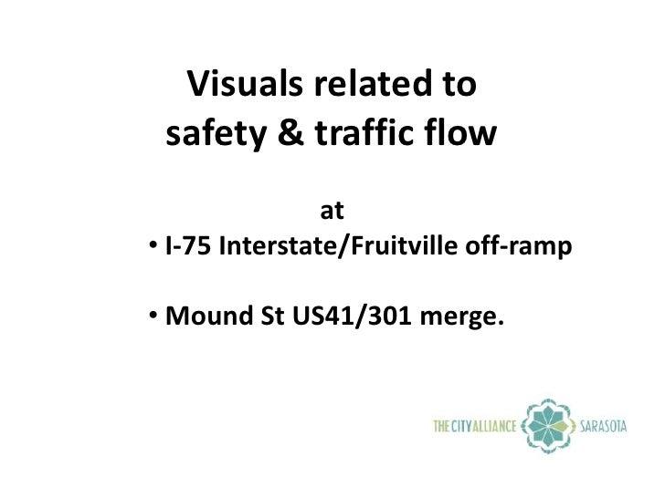 Fruitville Initiative @ I75 Interchange