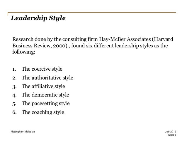 Difference Between Situational Leadership & Path Leadership Theories
