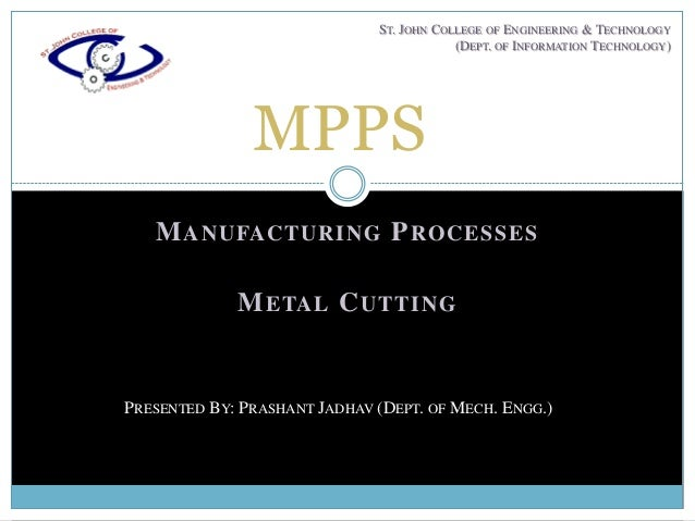 MPPS 01_Lathe Machine