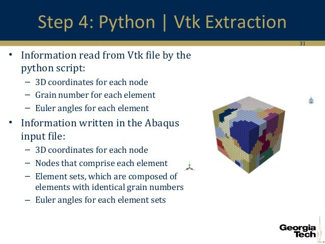 Pdf Learn Example Scripts Python Free Download By For Abaqus