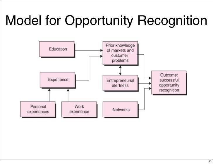How Entrepreneurs Identify New Business Opportunities