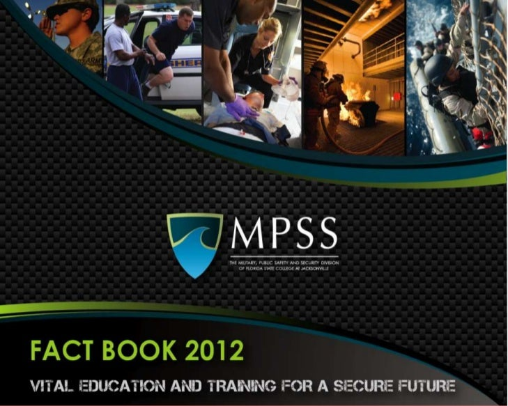 Letter from the MPSS Vice PresidentIn July 2010, the Military, Public Safety and Security (MPSS) Division was established ...