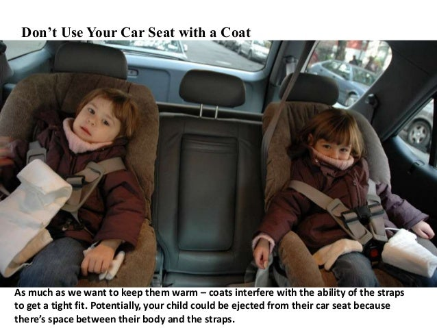 Forward Facing Car Seat Weight Restrictions