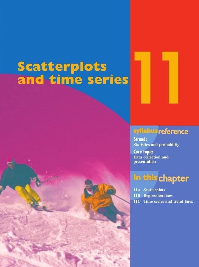 Maths A - Chapter 11