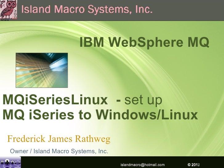 M Qi Series Linux
